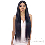 Model Model Synthetic Freedom Part Lace Wig - NUMBER 204