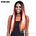Model Model Synthetic Hair Premium Seven Star Lace Front Wig - SYLVIE