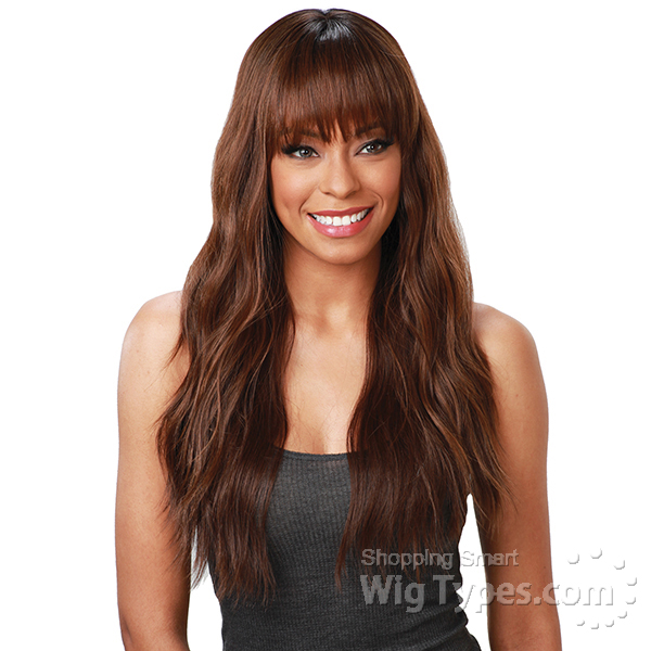 Model Model Premium Synthetic Wig Brazilia Wigtypes