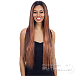 Model Model Synthetic Hair Lace Part Wig - ELECTRA (5 inch deep lace center part)