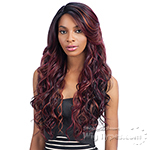 Model Model Synthetic Premium Seven Star Wig - MARIANA