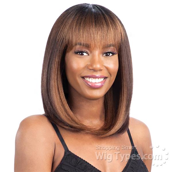 Model Model Premium Synthetic Wig Adina Wigtypes
