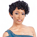 Model Model Synthetic Wig - CHIC CLARA