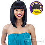 Model Model Cozy Cap Synthetic Wig - CG 001