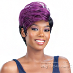 Model Model Premium Synthetic Wig - EUGINA