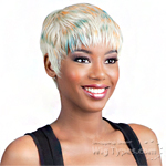 Model Model Equal Premium Synthetic Wig - HARPER