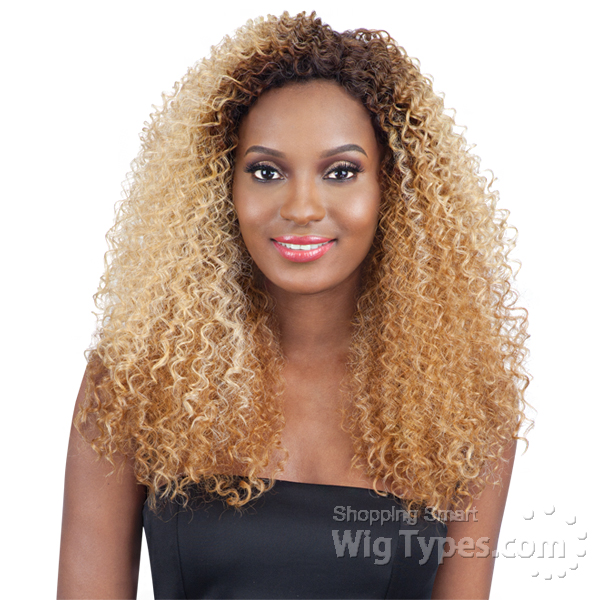 Model Model Premium Synthetic Wig Leola Wigtypes