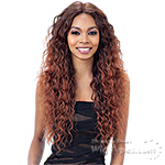 Model Model Synthetic Hair Lace Part Wig - LOLA (6 inch deep lace center part)