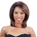 Model Model Synthetic Premium Seven Star Wig - MADENA
