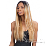 Model Model Synthetic Premium Seven Star Wig - MARISSA