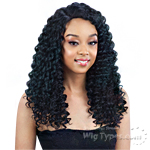 Model Model Synthetic Premium Seven Star Wig - MELISSA