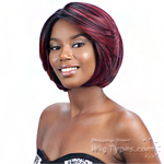 Model Model Synthetic Premium Seven Star Wig - MISHA