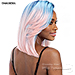 Model Model Synthetic Hair Lace Part Wig - ERIN (5 inch deep lace side part)