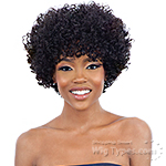 ModelModel Synthetic Sterling Queen Wig - SQ-01