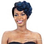 Model Model Synthetic Extreme Side L Part Wig - ROSLYN