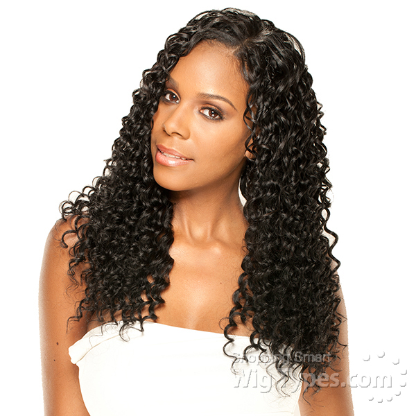 Rain Remy Hair Wet And Wavy 84