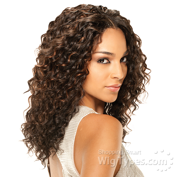 Rain Remy Hair Wet And Wavy 34