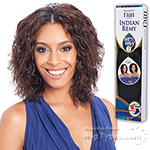 100% Indian Remy Human Hair Rain - MOIST BODY 3PCS (Wet & Wavy)
