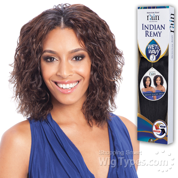 Indian Remy Human Hair Weave Wet Amp Wavy Wigtypes Com