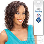 Model Model 100% Indian Remy Human Hair Weaving - REMIST INDIAN MIST BODY 3PCS (Wet & Wavy)