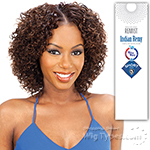 Model Model 100% Indian Remy Human Hair Weaving - REMIST INDIAN MIST DEEP 3PCS (Wet & Wavy)