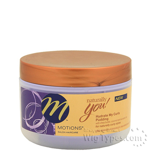 Motions Naturally You Hydrate My Curls Pudding 8oz