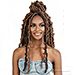 Freetress Synthetic Braid BUTTERFLY LOC 18 - C.2BFLY18