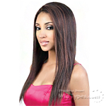 Motown Tress 2 In 1 Half Wig & Pony Tail Tio-162