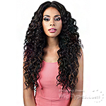 Motown Tress Human Hair Blend 360 Lace Wig - HB360L MEG