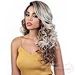 Motown Tress Let's Lace Deep Part Lace Wig - LDP DEW (4 Inch Deep J-curve Part Lace)