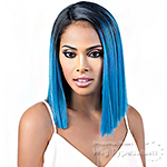 Motown Tress Let's Lace Wig - LSDP RIKI (softer rip resistent swiss lace)