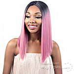 Motown Tress Let's Lace Deep Part Lace Wig - LDP ROMI (4 Inch Deep J-curve Part Lace)