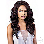Motown Tress Let's Lace Deep Part Lace Wig - LDP TYRA (4 Inch Deep J-curve Part Lace)