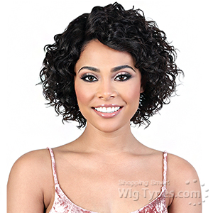 Motown Tress 100% Persian Virgin Remy Hair Deep Part Lace Wig - HPLP ALMA