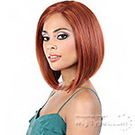 Motown Tress Synthetic Hair Deep Part Let's Lace Wig - LDP BIANCA