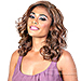 Motown Tress Synthetic Hair Deep Part Let's Lace Wig - LDP DUTCH