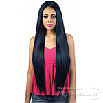 Motown Tress Human Hair Blend 360 Lace Wig - HB360L ACE