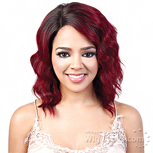 Motown Tress 100% Persian Virgin Remi Human Hair Swiss Lace Wig - HPLP RAMA