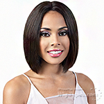 Motown Tress 100% Persian Virgin Remi Human Hair Swiss Lace Wig - HPLP SUKI