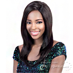 Motown Tress 100% Persian Virgin Remi Human Hair Silk Lace Wig - HPSLK JADE (4x4 free style part)