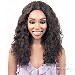 Motown Tress 100% Persian Virgin Remi Human Hair Silk Lace Wig - HPSLK SOL (4x4 free style part)