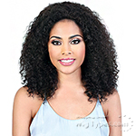 Motown Tress 100% Persian Virgin Remy Hair 360 Lace Wet & Wavy Wig - HPL360 KAT