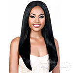 Motown Tress Synthetic Hair HD Invisible Whole Lace Wig - KWL SOLA24