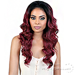 Motown Tress Let's Lace Synthetic Hair 2 inch Deep Lace Front Wig - L ANKA