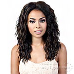 Motown Tress Let's Lace Wig - L MELANY (2inch deep swiss lace)
