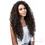 Motown Tress Let's Lace Wig - L RHONA (2inch deep swiss lace)