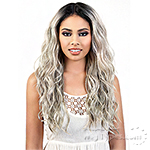 Motown Tress Let's Lace Spin Part Synthetic Wig - LDP SPIN64 (6 inch deep part lace)