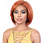 Motown Tress Synthetic Hair Deep Part Let's Lace Wig - LDP STACY