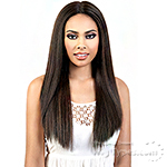 Motown Tress Let's Lace Spin Part Synthetic Wig - LDP SPIN61 (6 inch deep part lace)