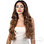 Motown Tress Let's Lace Wig - L MARGO (2 inch deep swiss lace)